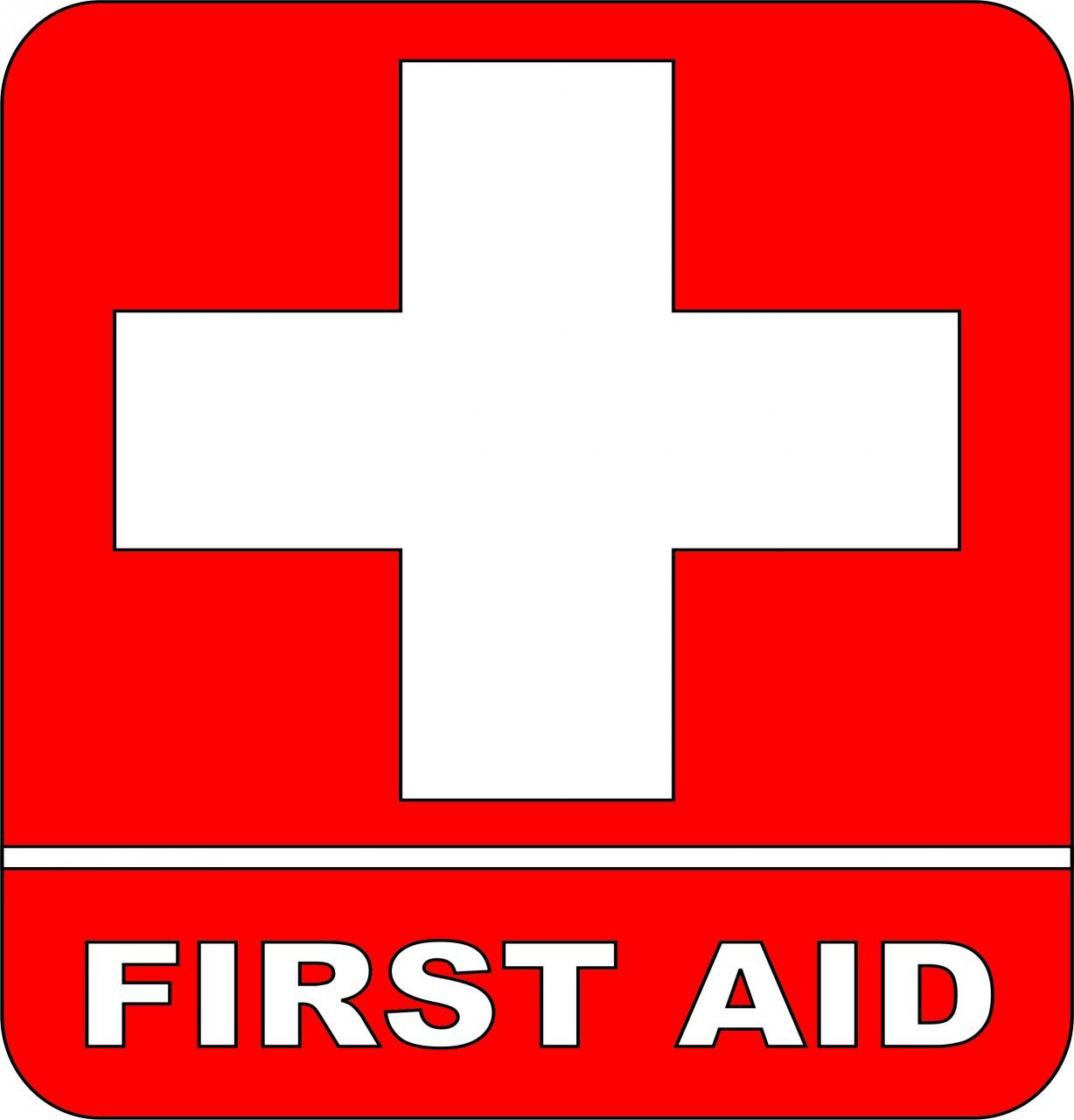 First Aid/ Spill Kits