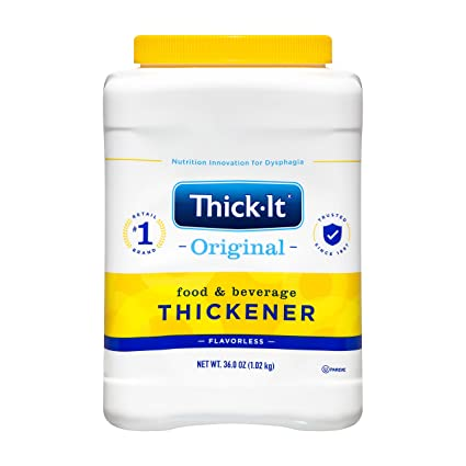Thickeners